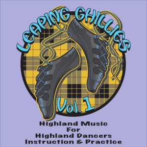 Highland Music for Highland Dancers